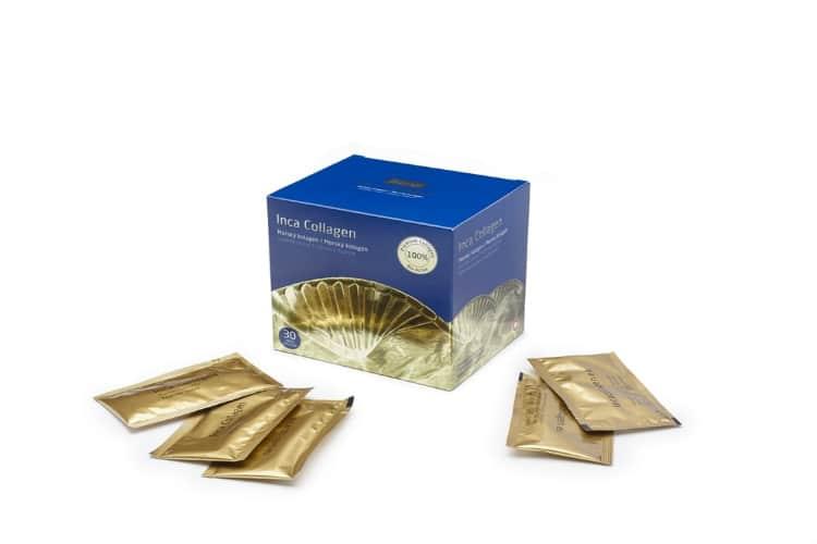 Inca Collagen pripravek