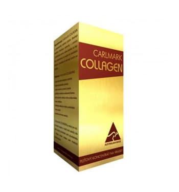 Krém proti vráskám Carlmark Collagen