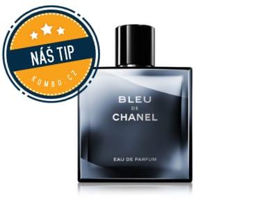 parfém  CHANEL Bleu de Chanel