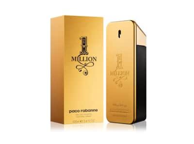 parfém Paco Rabanne 2