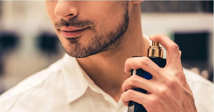 Pánské parfémy recenze