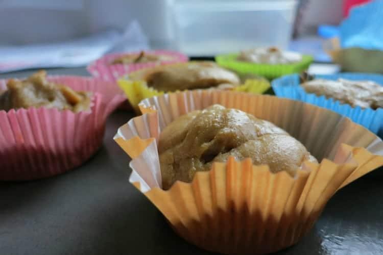 Peanut Butter Arašídové máslo zkušenosti