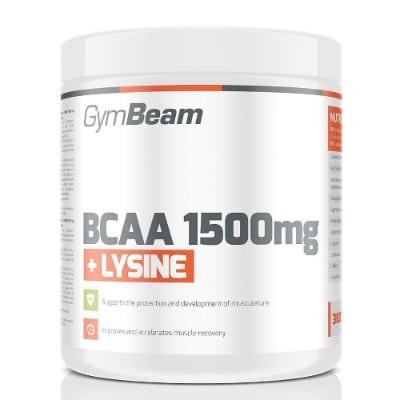BCAA 1500 mg