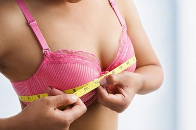 Recenze tabletek na zvětšení prsou