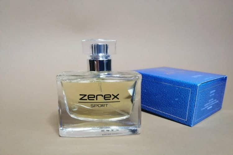 Zerex Sport recenze