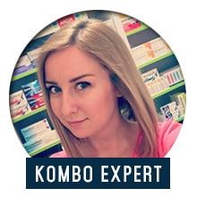 Kombo expert Eva Badíková