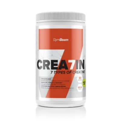 ​Kreatin Crea7in GymBeam