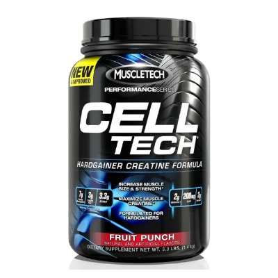 Cell Tech Performance Series MuscleTech