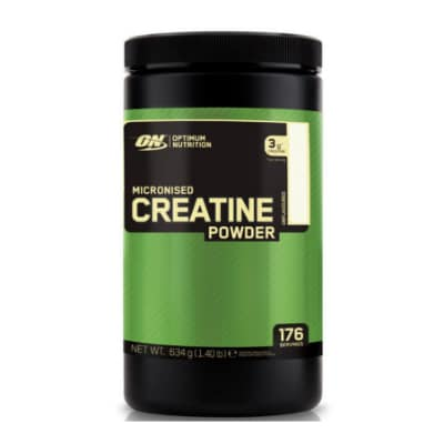 Kreatin Powder Optimum Nutrition