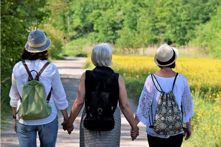 Jak si vybrat přípravek na menopauzu