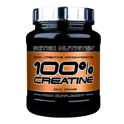 Kreatin 100% Scitec Nutrition