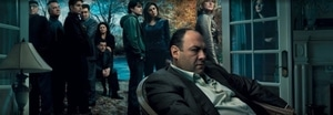 Sopranovci (The Sopranos)