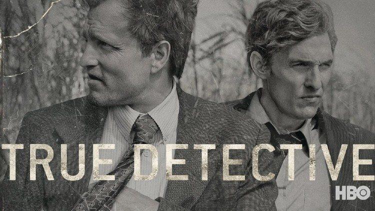 Temný případ (True Detective)