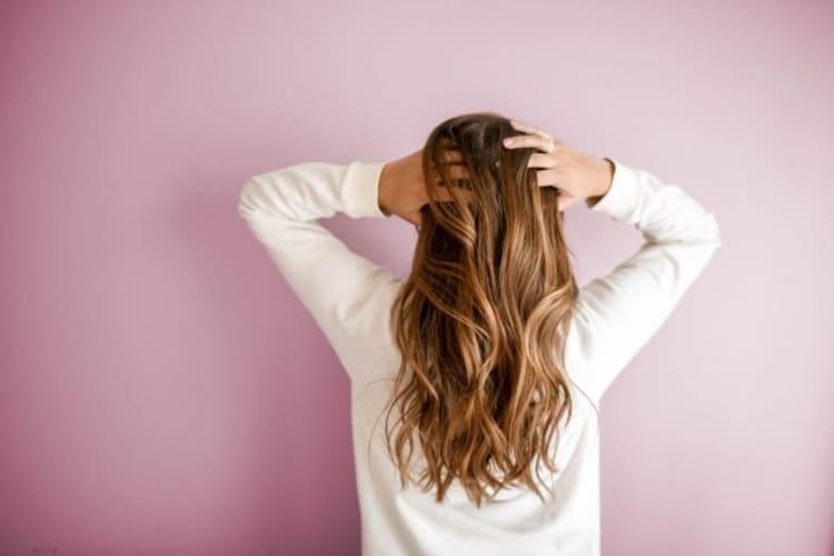 jak správně pečovat o vlasy