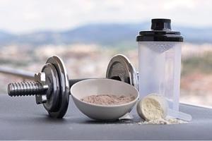 proteinový šejk