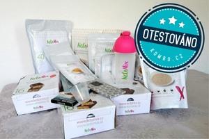KetoMix dieta recenze a zkušenosti