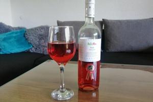 Víno Rosé Kozí Horky 2018 zkušenosti