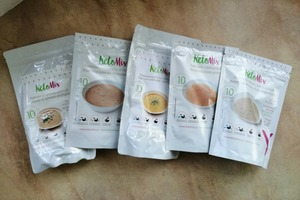 ketomix polévky zkušenosti