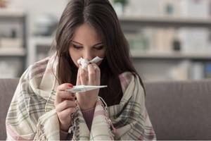 Jak posílit oslabenou imunitu