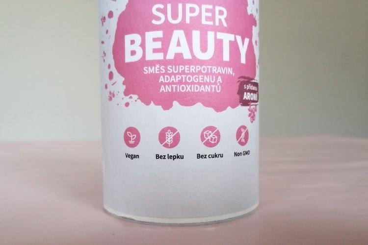 Blendea SUPERBEAUTY recenze