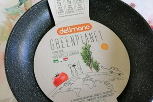 Delimano pánev Green Planet 28 cm