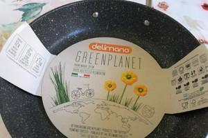 Delimano rendlík Green Planet