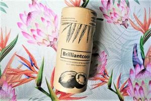 Oil pulling Brilliantcoco recenze zkušenosti